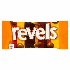 Revels Bag - 35g - Pack of 6 (35g x 6 Bags) (1.23 oz  x  6)