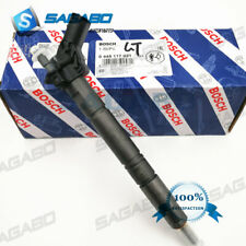 GENUINE Bosch Common Diesel new Injector 0445117021, 0445117022 for Audi VW