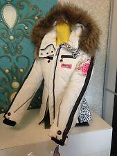 ❤️❤️❤️ Seltene SportAlm Damen Ski Jacke, Neupreis 800€