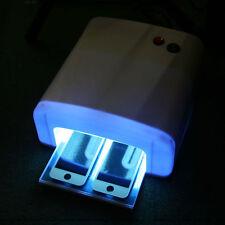 LOCA Glue Repair Phone LCD Front Screen Glass Dryer UV Light Ultraviolet Lamp