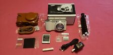 "Samsung Galaxy Camera 2 EK-GC200 16.3 MP - WI-FI- 4.8"" White OPEN BOX"