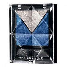 Maybelline EyeStudio Color Explosion Duo Ombretto Azur Argento 410