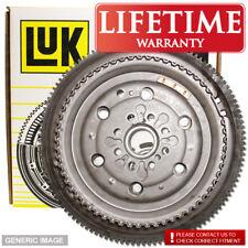 Vauxhall Combo 1.4 Cng Luk Dual Mass Flywheel Mk Iii 120 11/2011- A14Fc