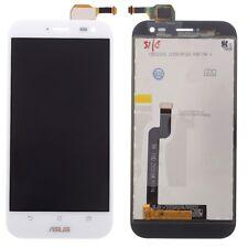 PANTALLA LCD + TACTIL DIGITALIZADOR ASUS ZENFONE ZOOM ZX551ML BLANCO