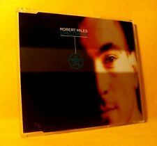 MAXI Single CD Robert Miles Children 3TR 1996 Trance