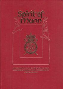 Isle of Man 1999 Spirit of Mann - Year Book -Views & Stamps