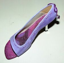 Just The Right Shoe New Bow Me 25332 Miniature Collectables