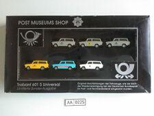 Voitures, camions et fourgons miniatures multicolores en plastique Herpa