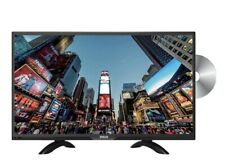 """RCA 19"""" Class HD (720P) LED HDMI TV With Built-In DVD Player / Computer Monitor"""
