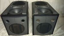 WHARFEDALE 3190 350W 4 ohm 1 PAIR speakers Baker Effect full range quality pairB