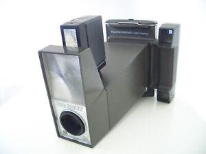 Rare ELECTRONIC FLASH for POLAROID BIG SHOT Camera Magicube X-cube Replacement