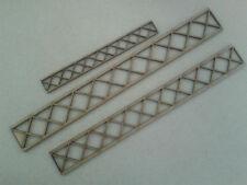 Artículos de modelismo ferroviario de madera