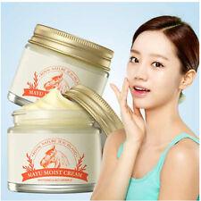 [Scinic] 1+1 Jeju Island Mayu Moist CreamWhitening Anti Wrinkle 70ml x 2ea