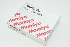 *Unused in Box*  Mamiya ZD Body IR Cut Filter YB301 For Mamiya ZD from JPN #1293