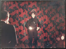 Lot 8 Photos Couleurs Cinéma Film Modesty Blaise Monica Vitti 1966