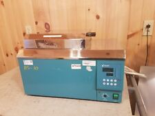 Jeio Tech Shaking Heated Water Bath Bs 10 Used Tested Working 110v
