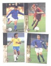 94 UD World Cup SUPER STARS 10-Card Soccer Set BAGGIO, MALDINI, BARESI, GIGGS ++