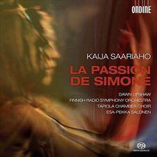 La Passion De Simone, New Music