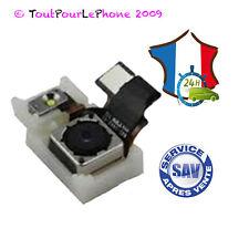 MODULE CAMERA APPAREIL PHOTO ARRIERE FLASH LED POUR IPHONE 5 NEUF