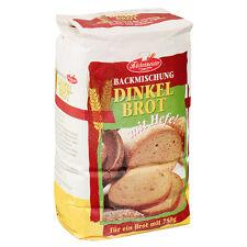 BIELMEIER / KÜCHENMEISTER Brotbackmischung Dinkelbrot / 15 Stück á 500 g