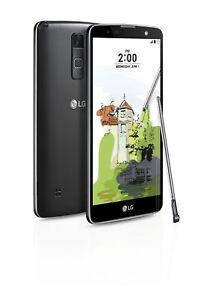 LG Stylo 2 Plus -LGLS775 - 16GB - Sprint Locked Smartphone 10/10