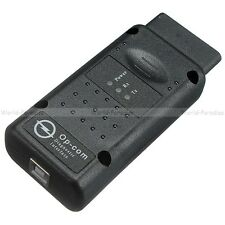 Auto diagnostic outils OBD2 OPEL interface codage scan tool reset coder reader