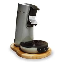 Flausenreich® Premium Gleitbrett für Senseo Viva Café Kaffeemaschinen | Edel