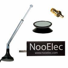 NooElec NESDR Mini 2+ Al: TCXO RTL-SDR USB Radio Receiver, RTL2832U & R820T2 USA