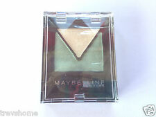 Maybelline Duo Eye Studio Eyeshadow Green Gold 540 for Her
