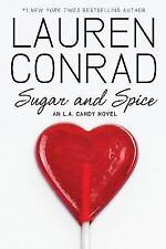 L. A. Candy: Sugar and Spice 3 by Lauren Conrad (2011, Paperback)