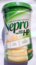Abbott Nepro HP Powder Vanila - Carb Steady Nutrition High Energy Feed - 400 gm