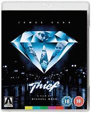 Thief (Blu-ray)