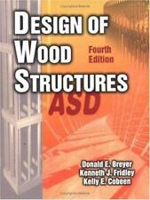 Design of Wood Structures - ASD