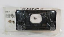 03 04 05 06 2003 2004 2005 2006 ACURA MDX TOURING Front License Plate Bracket