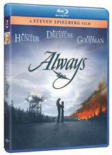 Always [New Blu-ray] Snap Case