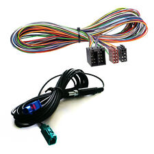 Extension Cable Kit For BMW Dynavin Units (E46, E39, E53)