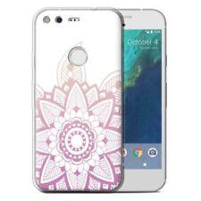 Fundas Para LG Nexus 4 de color principal rosa para teléfonos móviles y PDAs