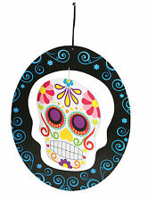 36CM HANGING DECORATION THE DAY OF THE DEAD HALLOWEEN MEXICO FESTIVAL PARTY