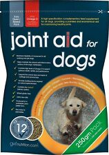 GWF Nutrition Joint Aid for Dogs 250 G 250g