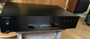Onkyo T-4030 DAB/FM Tuner. Black. Used but nice Condition.