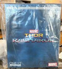 Mezco HELA ONE:12 new Thor Ragnarok