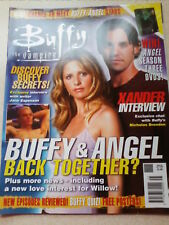 Buffy The Vampire Slayer  Magazine Issue 45