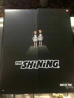 Mattel The Shining Grady Twins, Monster High Collector Dolls