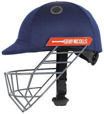 Clearance Line New Gray Nicolls Test Opener Cricket Helmet Green XS