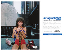 Kenny G Saxaphone Signed Autographed 8x10 Photo EXACT Proof ACOA Authenticated F