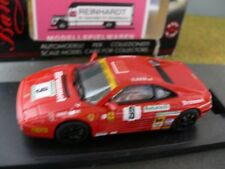1/43 Bang Ferrari 348 GT COMPETIZIONE motor show 1993 8019
