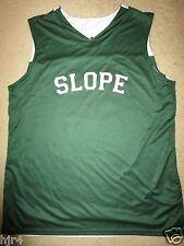 Sunnyslope Vikings High School SHS Basketball Practice Jersey XL 48 Phoenix AZ