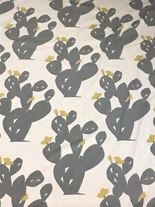 harlequin OPUNITA fabric curtain/upholstery material 3.2m Pieces Heavy Cotton