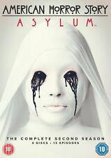 American Horror Story Season 2: Asylum  (DVD)