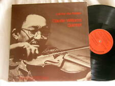 CLAUDE WILLIAMS Call For the Fiddler Horace Parlan Lars Blach Steeple Chase LP